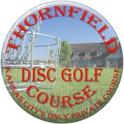 Thornfield Disc Golf Course