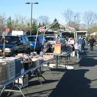 FWHS Flea Market