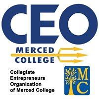 CEO Merced College