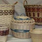 Gina's Baskets (Gina Kieft - Rothbury, Michigan)