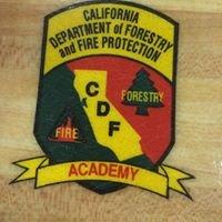 CAL FIRE Training Academy