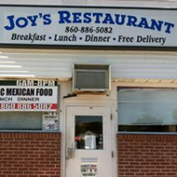Joy's Restaurant