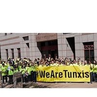 Tunxis Human Services Club