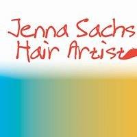 Jenna Sachs Hair Artist