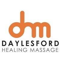 Daylesford Healing Massage