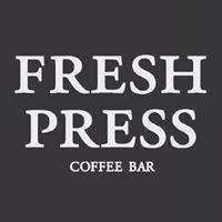 Fresh Press Coffee Bar