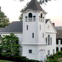 Presbyterian Church In Sudbury