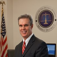 Joseph D. Early Jr., Worcester County District Attorney's Office