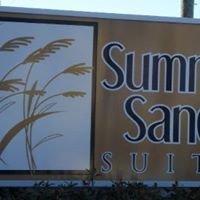 Summer Sands Suites Wrightsville Beach