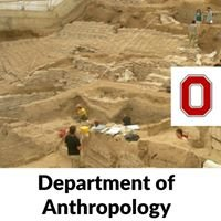 The Ohio State University Department of Anthropology