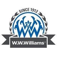 W.W. Williams