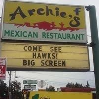 Archie's Mexican Restaurant
