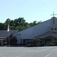 Hillsboro Nazarene Church
