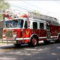 Millington Volunteer Fire Company /  Long Hill Fire Dept