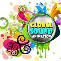 Global Sound Animation