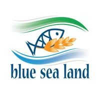 Blue Sea Land