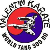 Valentin Karate