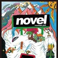 Novel mountain park
