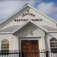 Jericho Baptist Assembly