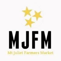 Mt. Juliet Farmer's Market