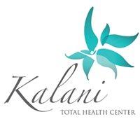 Kalani Total Health Center