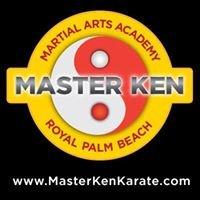 Master Ken Martial Arts Academy