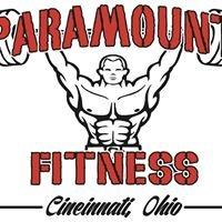 Paramount Fitness Center