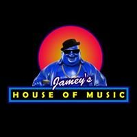 Jamey's House of Music