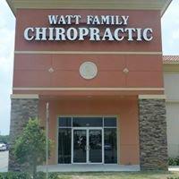 Watt Family Chiropractic
