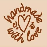 Handmade with Love by Lisa Scalf