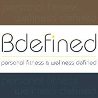 Bdefined