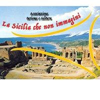 """Associazione """"La Sicilia che non immagini - turismo e cultura"""""""
