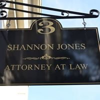 Shannon Jones Law Firm, LLC