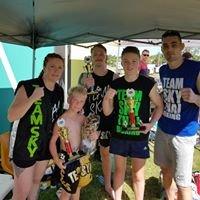 Team Sky - Thai Boxing & Fitness