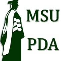 Michigan State University Postdoctoral Association (MSU-PDA)