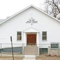 Mt. Hermon Baptist Chruch  Irvington NJ
