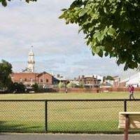Citizens Park Richmond