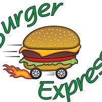 Char-Broiler Express