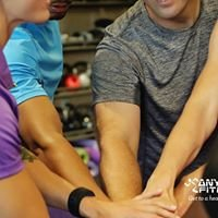 Anytime Fitness-Yonge Street