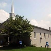 Trail Nazarene Church