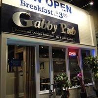 Gabby Pub