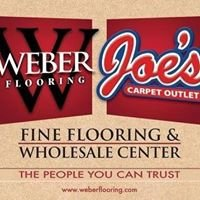 Weber Flooring/Joe's Carpet - Kansas City, North location