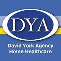 David York Agency Home Healthcare
