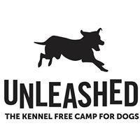 Unleashed Dog Camp