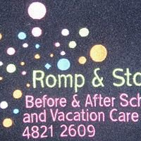 Romp and Stomp OSHC