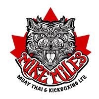 Mike Miles Muay Thai and Kickboxing