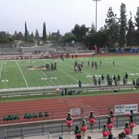Reedley High School