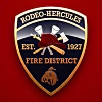 Rodeo-Hercules Firefighters
