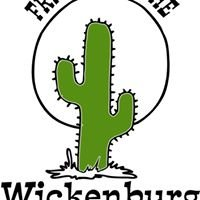 Friends of the Wickenburg Public Library