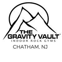The Gravity Vault